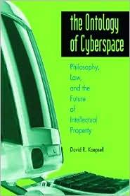 ontology-cyberspace-koepsell-2000