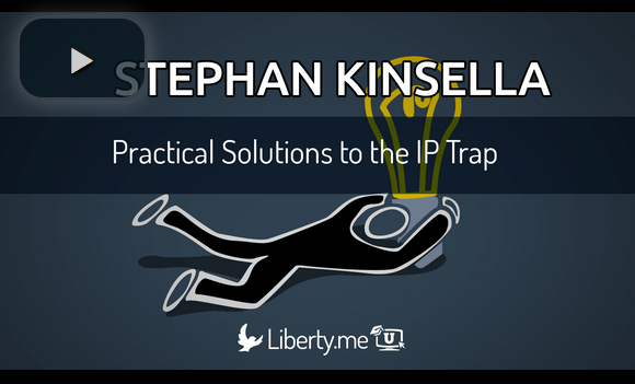 Practical Solutions to the IP Trap - flyer